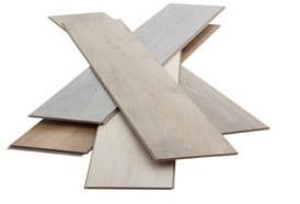 PVC klik vloeren