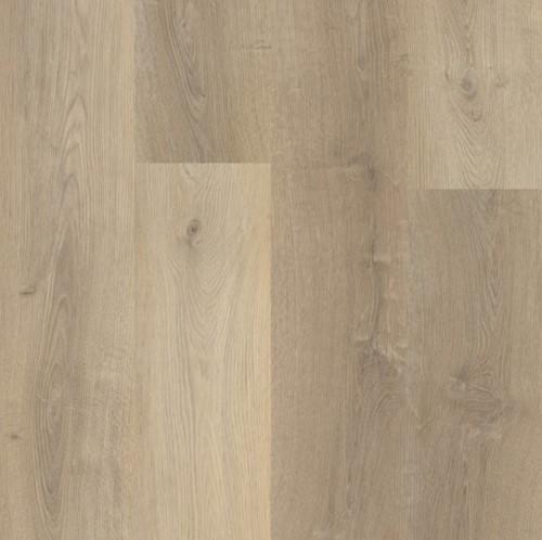 PVC kleurstaal | Rustiek 1820 - Blank eiken