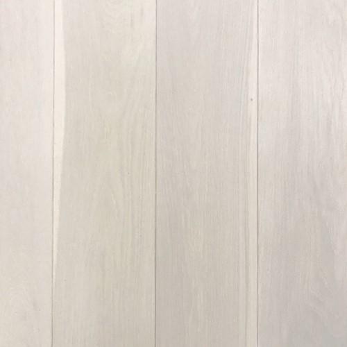 Click multiplank rustiek uv dekkend wit 15,8cm 655