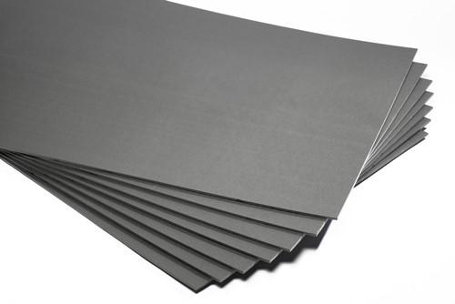 Ondervloer XPS Depron 5mm 5m² per pak