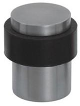 Deurstopper vloermontage RVS type Zweden 12