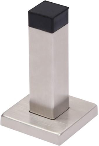 Deurstopper wandmontage RVS type Nederland 28