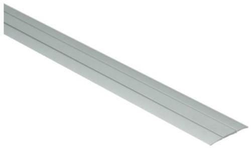 Dilatatieprofiel zilver 37mm zelfklevend 100cm