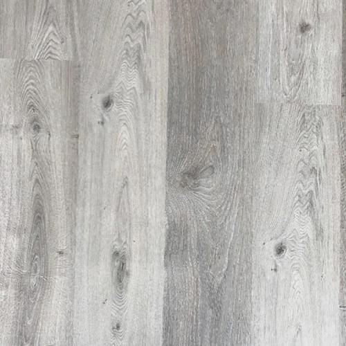 Aanbieding klik PVC Rustiek grijs eiken 1823