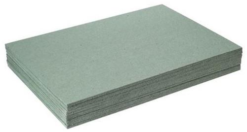 Groene ondervloerplaat 7 mm 10.03m²