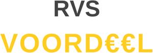 RVS voordeel
