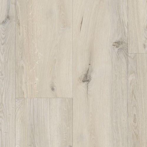 Laminaat kleurstaal | Glorious 1103 - Wit eiken
