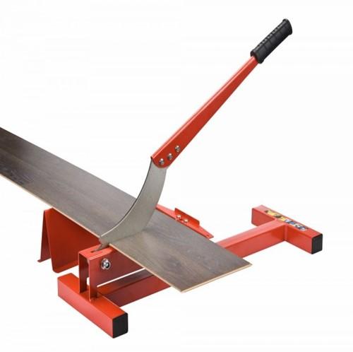 Laminaatsnijder - vinylknipper tot 20 cm breed