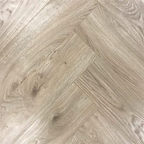 Laminaat kleurstaal | Meister Visgraat laminaat Eik relax pure 6863