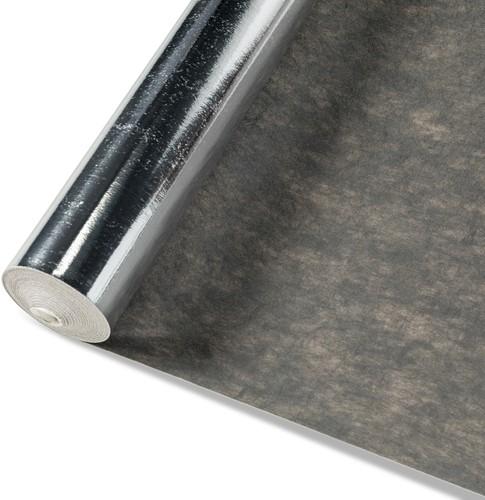 Ondervloer 2mm PU rubber vloerverwarming 10m²