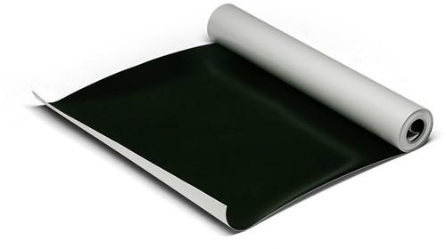 Ondervloer Black floor voor click PVC 15m² per rol