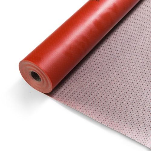 Ondervloer RedFloor PVC klik 10db TUV 15m² per rol