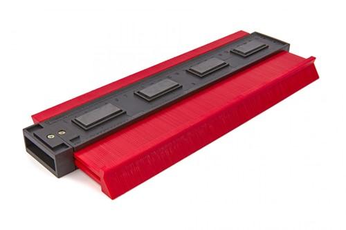 Profielaftaster magnetisch PRO 285 mm