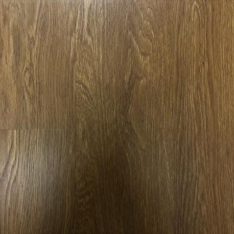PVC click met ondervloer - Promo Bruin eiken 2880