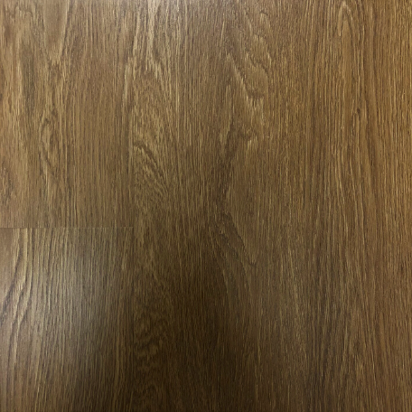 PVC kleurstaal | Wood 3381 - Brown oak
