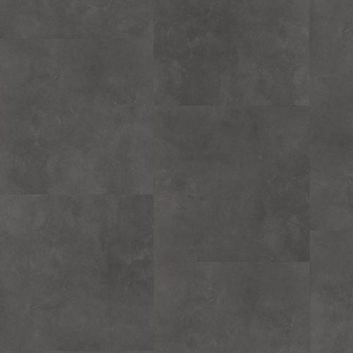PVC kleurstaal | Tegel Ceramo 6213 - Beton antraciet
