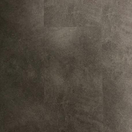 PVC click Tegel Linea Beton donker grijs 46944