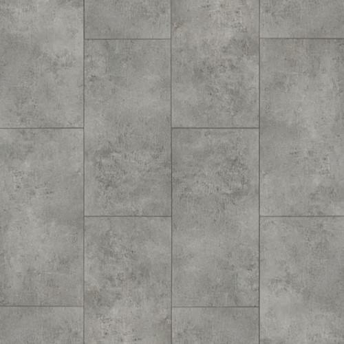 PVC click tegel Stone Medura 1001 met ondervloer