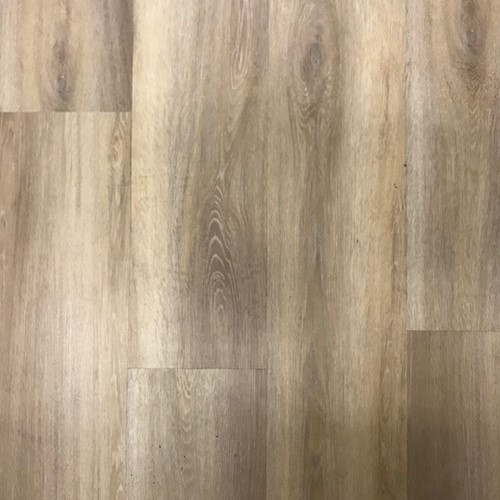 PVC klik met ondervloer Harbour beige oak 2648
