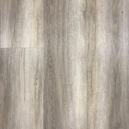 PVC klik met ondervloer Harbour grey oak 2640