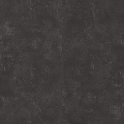 PVC klik tegel 61x45 Senza zwart 2010