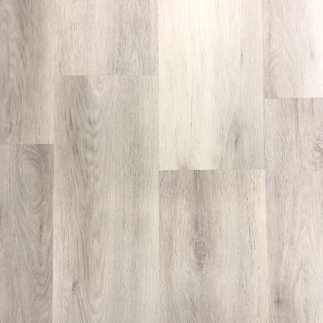 PVC kleurstaal | Select 2293 - Wit eiken