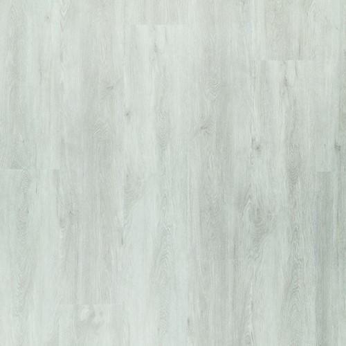 PVC klik Holland 6,5mm Eiken ijswit 787 + 10db ondervloer