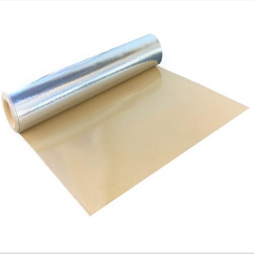 Ondervloer 1.8mm PU rubber Silence 10m²