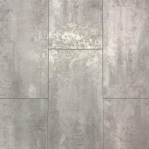 Tegel laminaat Mega 60x30cm Beton grijs 375