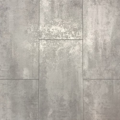 Laminaat kleurstaal | Mega tegel 375 - Beton grijs
