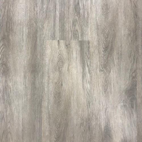 Waterbestendig PVC XL met ondervloer Grey oak 702