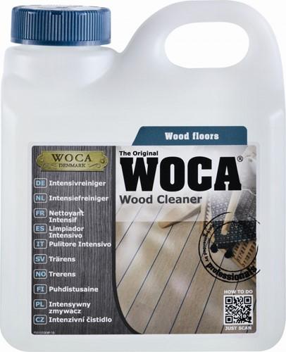 Woca intensiefreiniger 1000ml -1 liter